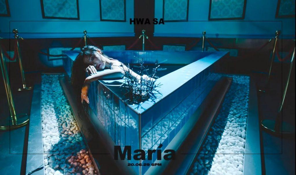 Hwasa