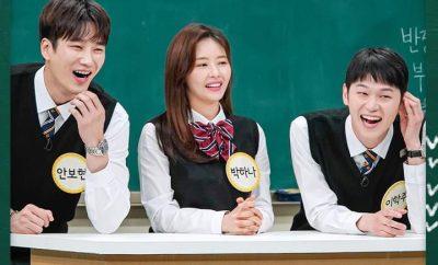 Ahn Bo Hyun Lee Hak Joo Park Ha Na