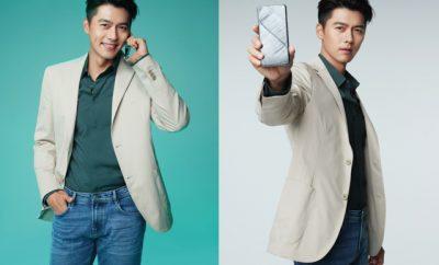 Hyun Bin x Smart