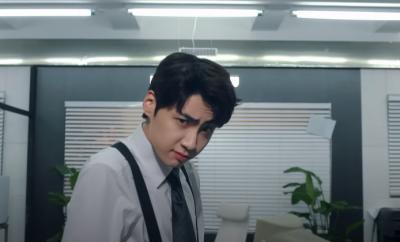 Lee Jin Hyuk