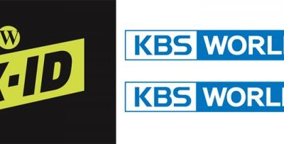 NEW ID KBS WORLD