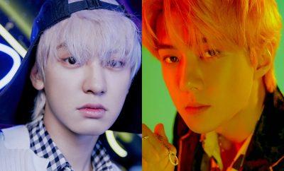 EXO-SC Sehun & Chanyeol