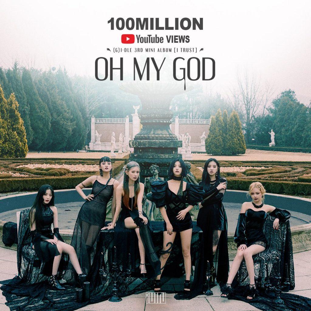 100 Million Youtube Views
