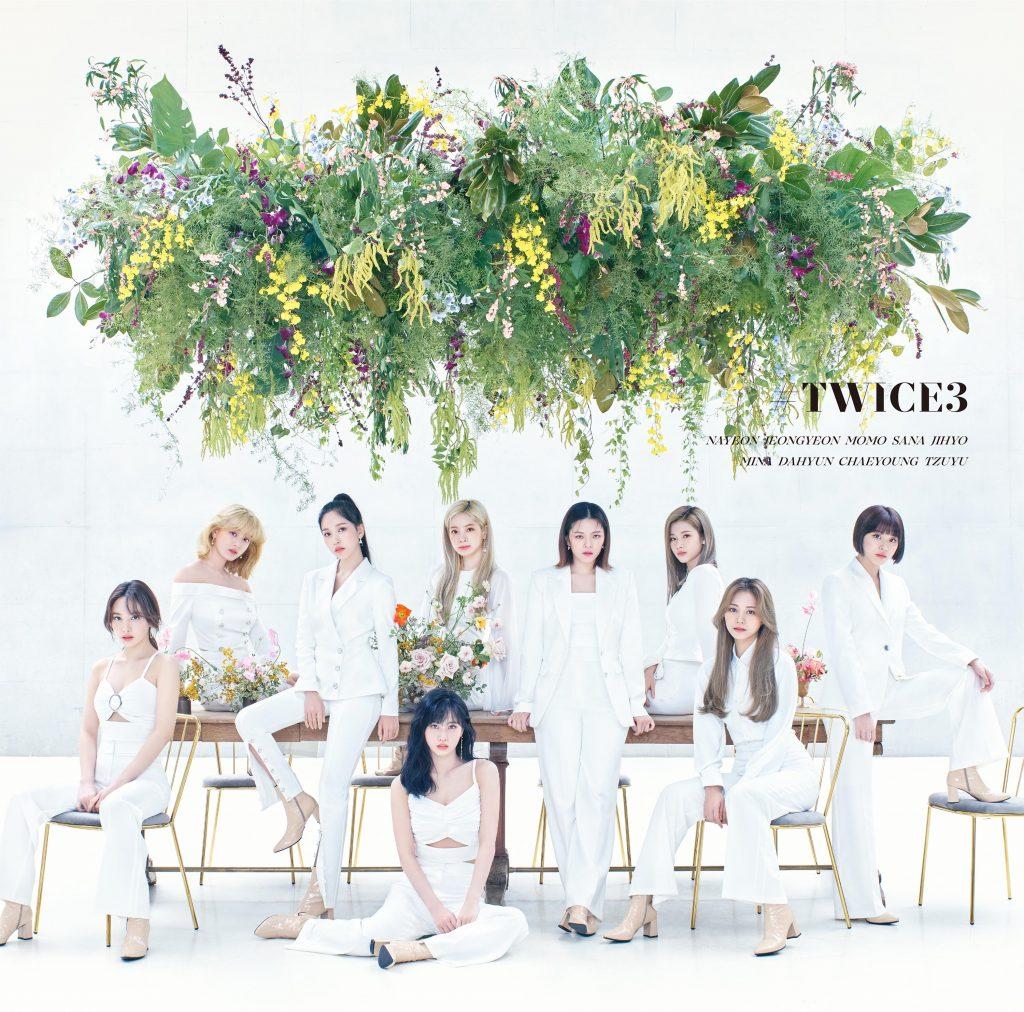 TWICE Compilation Album