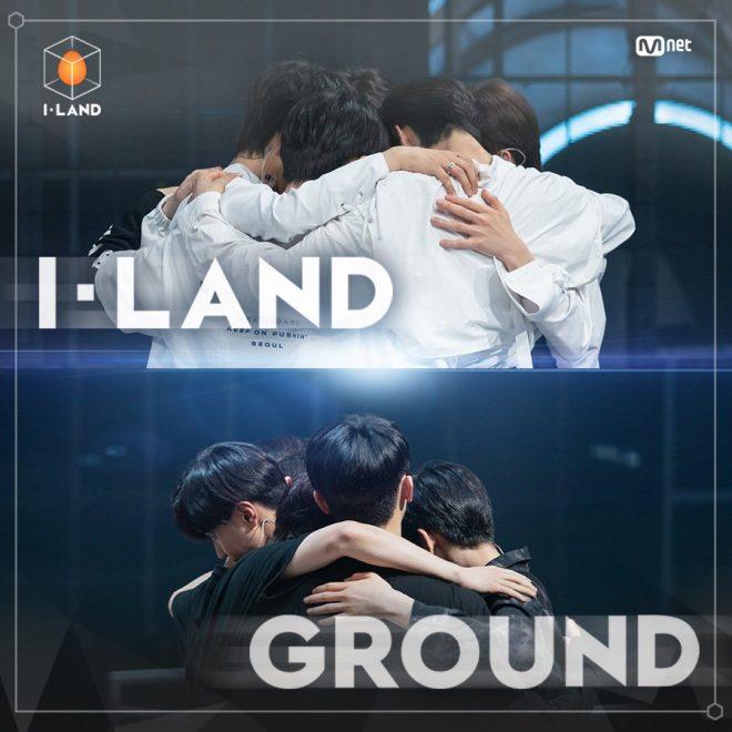 I-LAND Episode 5