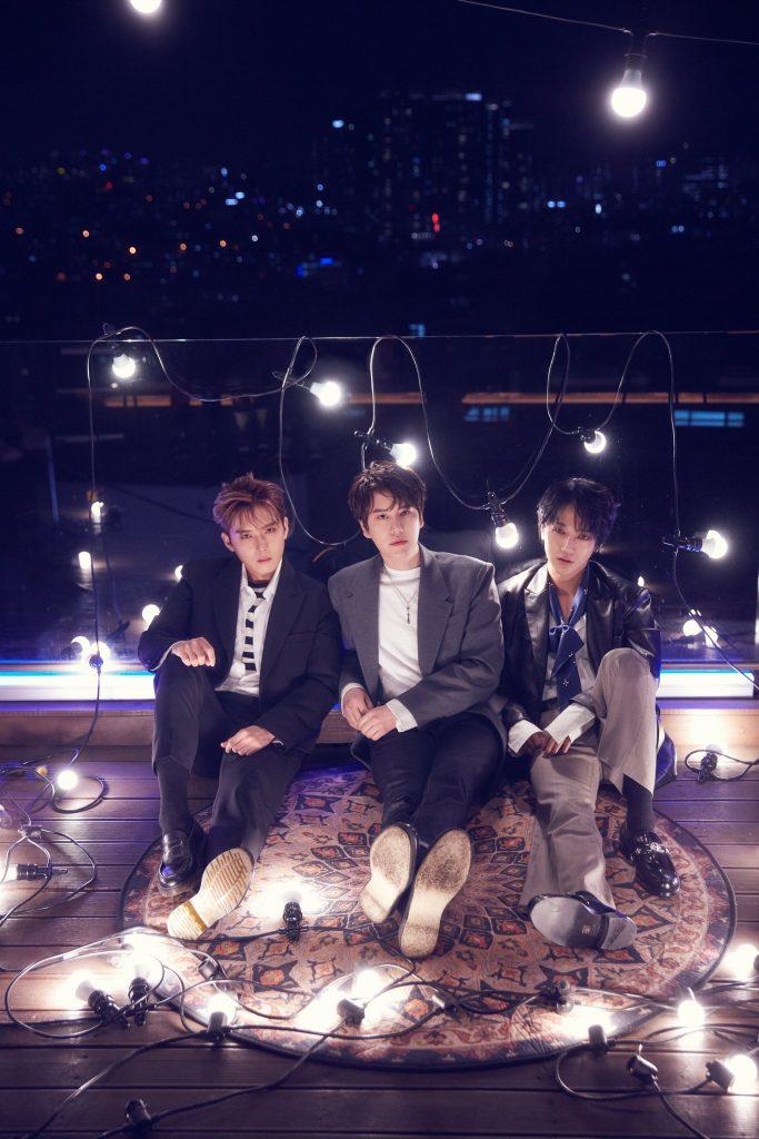 Super Junior-K.R.Y
