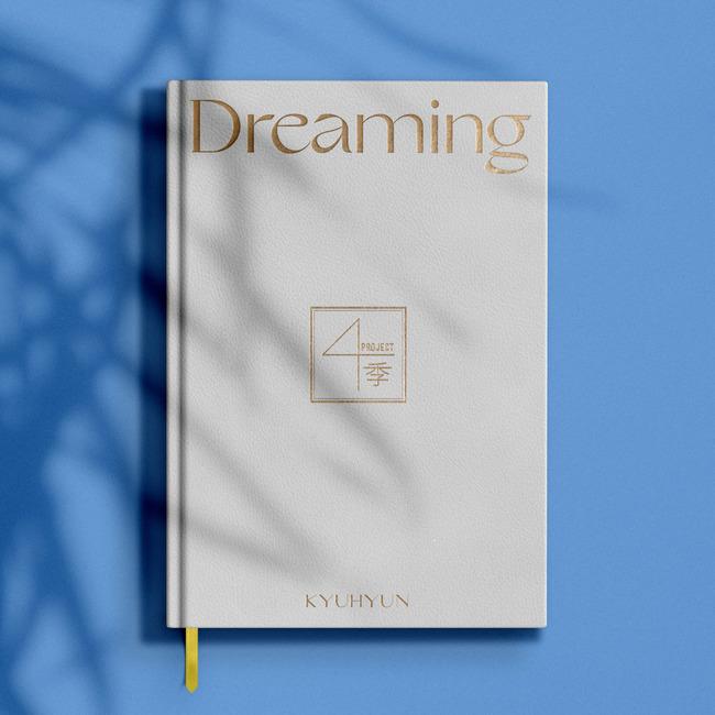 Kyuhyun Dreaming