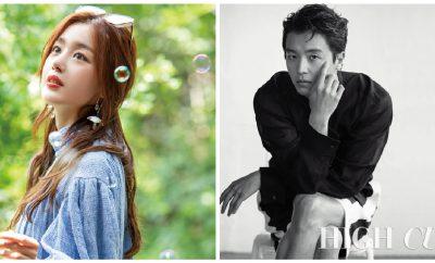 undercover han sun hwa yeon woo jin
