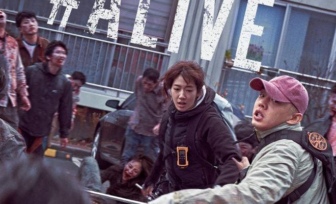 Movie 2020 Alive 살아있다 Page 25 K Dramas Movies Soompi Forums