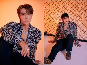 Super Junior D&E Donghae