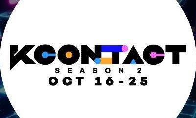 KCON:TACT