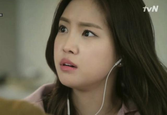 Na Eun Cinderella and the Four Knights
