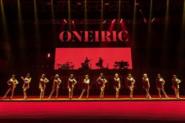 IZ*ONE Concert