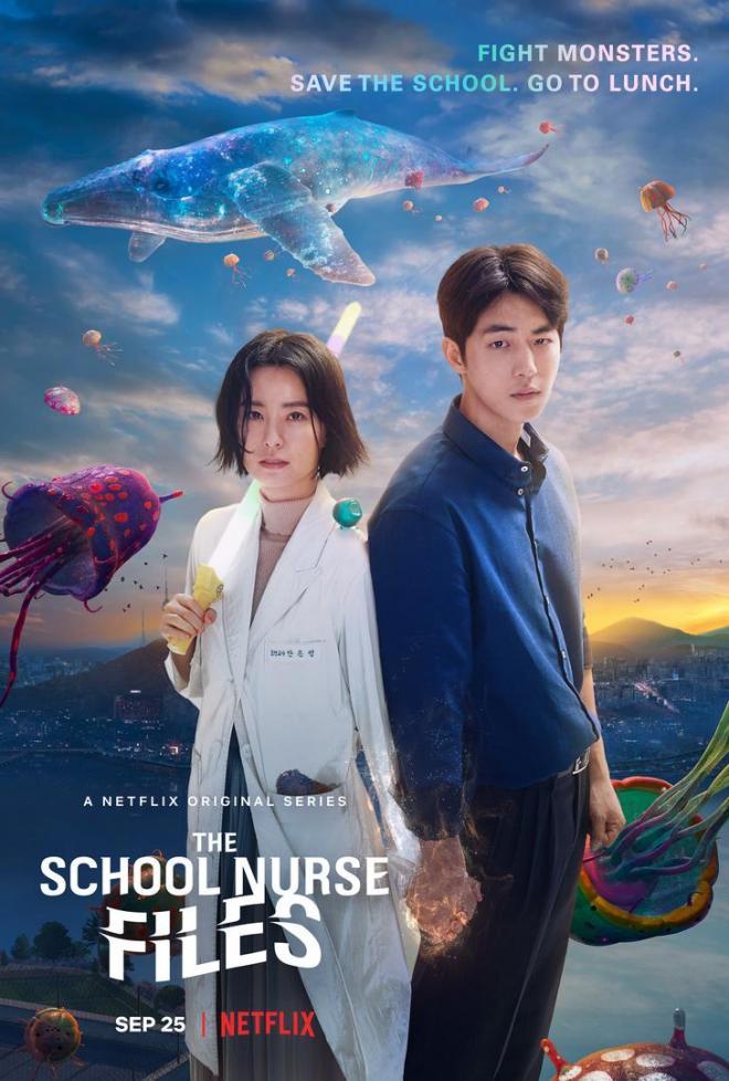Nữ Y Tá Can Trường (2020)