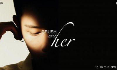 Crush Teaser Photo HER