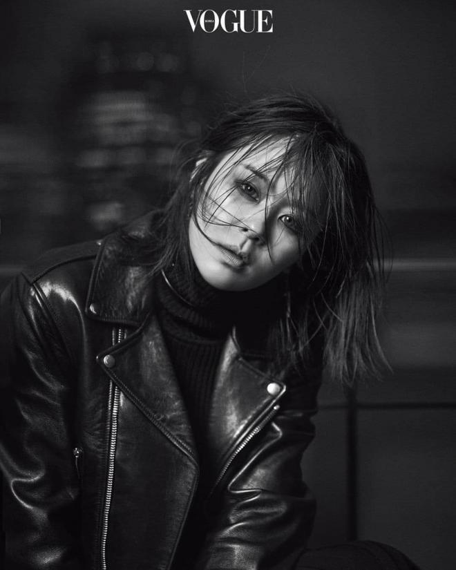 Choi Kang Hee