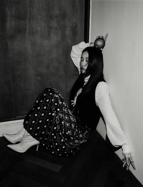 Seulgi Esquire Korea