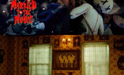 K-pop Halloween MV