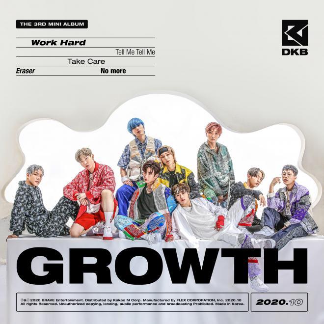 DKB GROWTH
