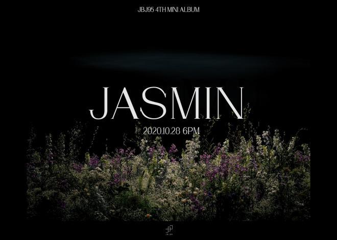 JBJ95 JASMIN