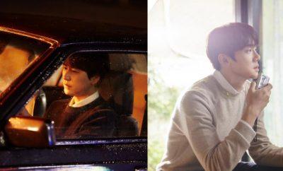Kyuhyun Daysta Yoo Yeon Seok