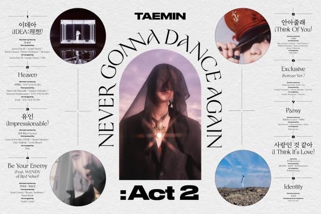 Taemin Act 2