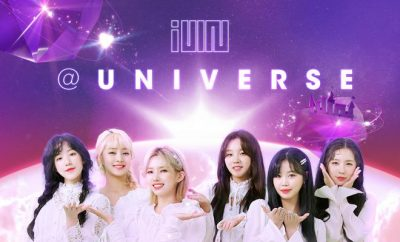 (G)I-DLE UNIVERSE
