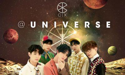 CIX UNIVERSE