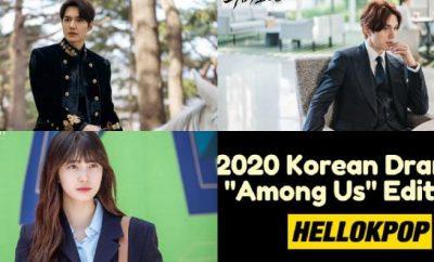 2020 korean drama characters
