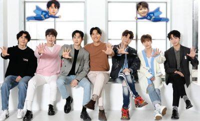 Super Junior Special MV The Melody 15th Anniversary