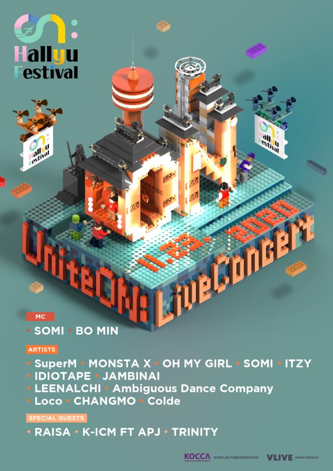 Hallyu Festival