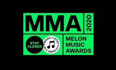 melon music awards 2020