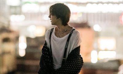 Jang Hyunseung teaser photo image