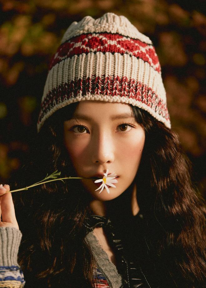 Taeyeon teaser photo