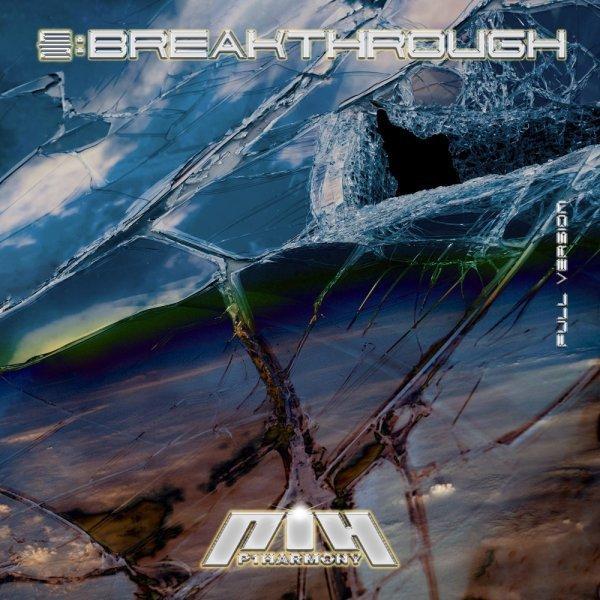 P1Harmony Breakthrough