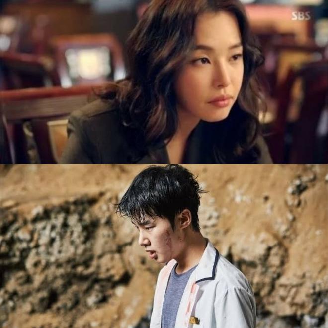 Lee Hanee & Kim Dong Hee