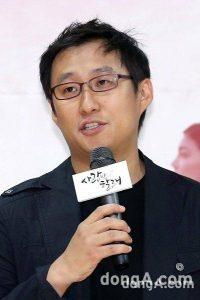 PD Ahn Gil Ho