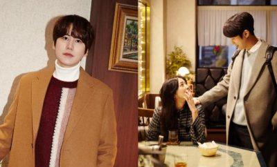 Super Junior Kyuhyun Moving On Digital Release