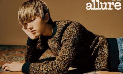 Jisung Allure