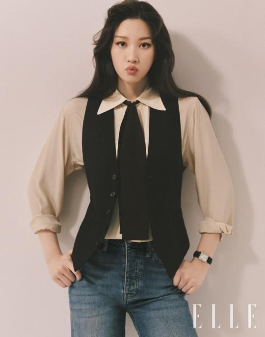 Moon Ga Young For Elle Korea 3