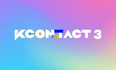 KCON:TACT 3