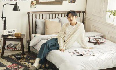Kim Jae Hwan Comeback