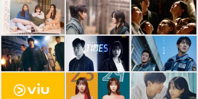 aplikasi viu menonton film korea