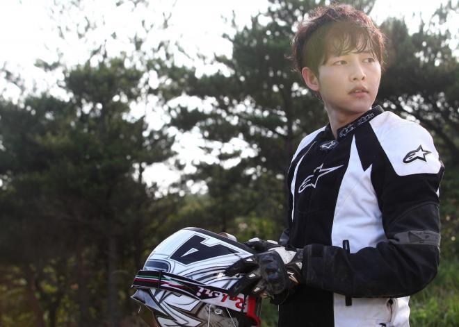 song joong ki netflix dramas kdramadiary