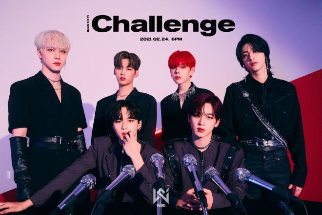 WEi IDENTITY: Challenge