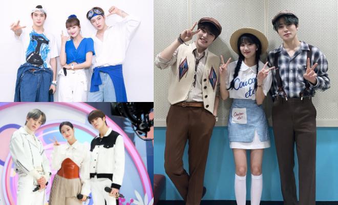 MinNaHyun Memorable Moments