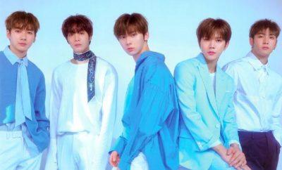 NU'EST April Comeback 2nd full album Romanticize