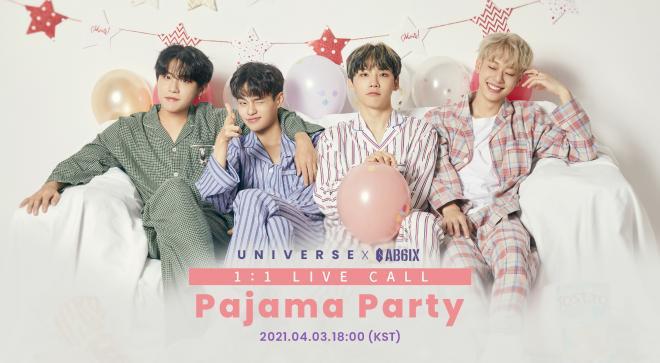 AB6IX Pajama Party