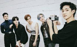 NU'EST Tops Album Charts With Romanticize