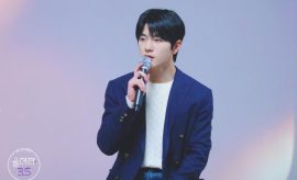 Bomin Woollim The Live 3.5